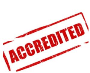 Erasmus+ Accreditation