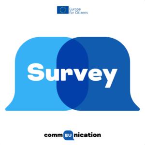 CommEUnication survey